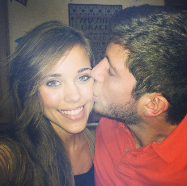 Jessa Duggar's sisters not thrilled with