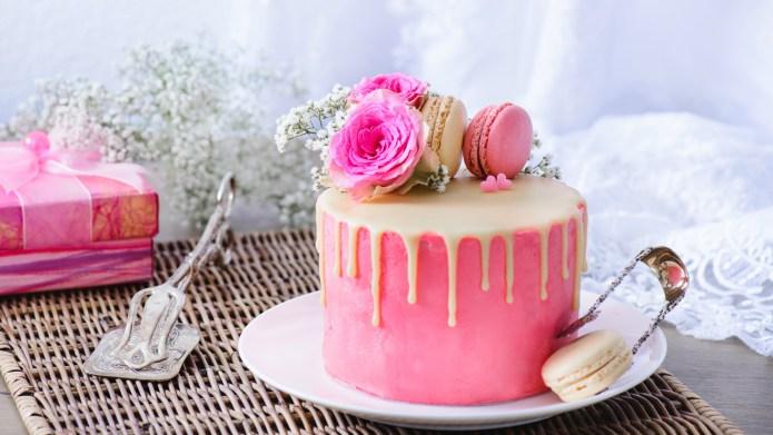 21 Cake Recipes That Make Gorgeous