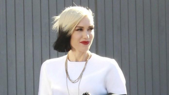 Miranda Lambert's feelings toward Gwen Stefani