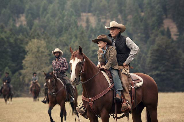 Photo from 'Yellowstone'