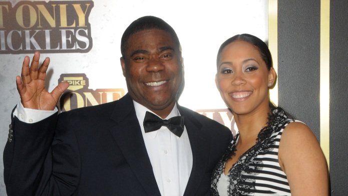 Tracy Morgan's first interview post-accident will