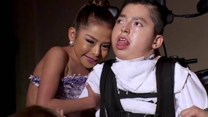 Dance Moms' Areana Lopez overshadows the