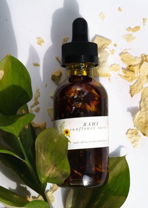 Bahi Cosmetics Sunflower Sweets Serum