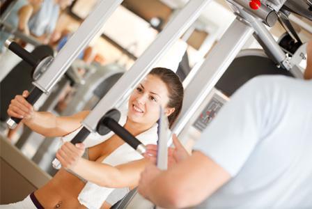 Dangerous fitness: Beware of bad personal