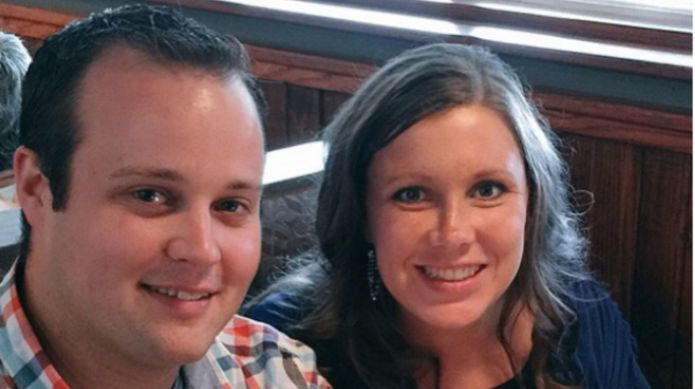 Josh Duggar's Ashley Madison account reveals