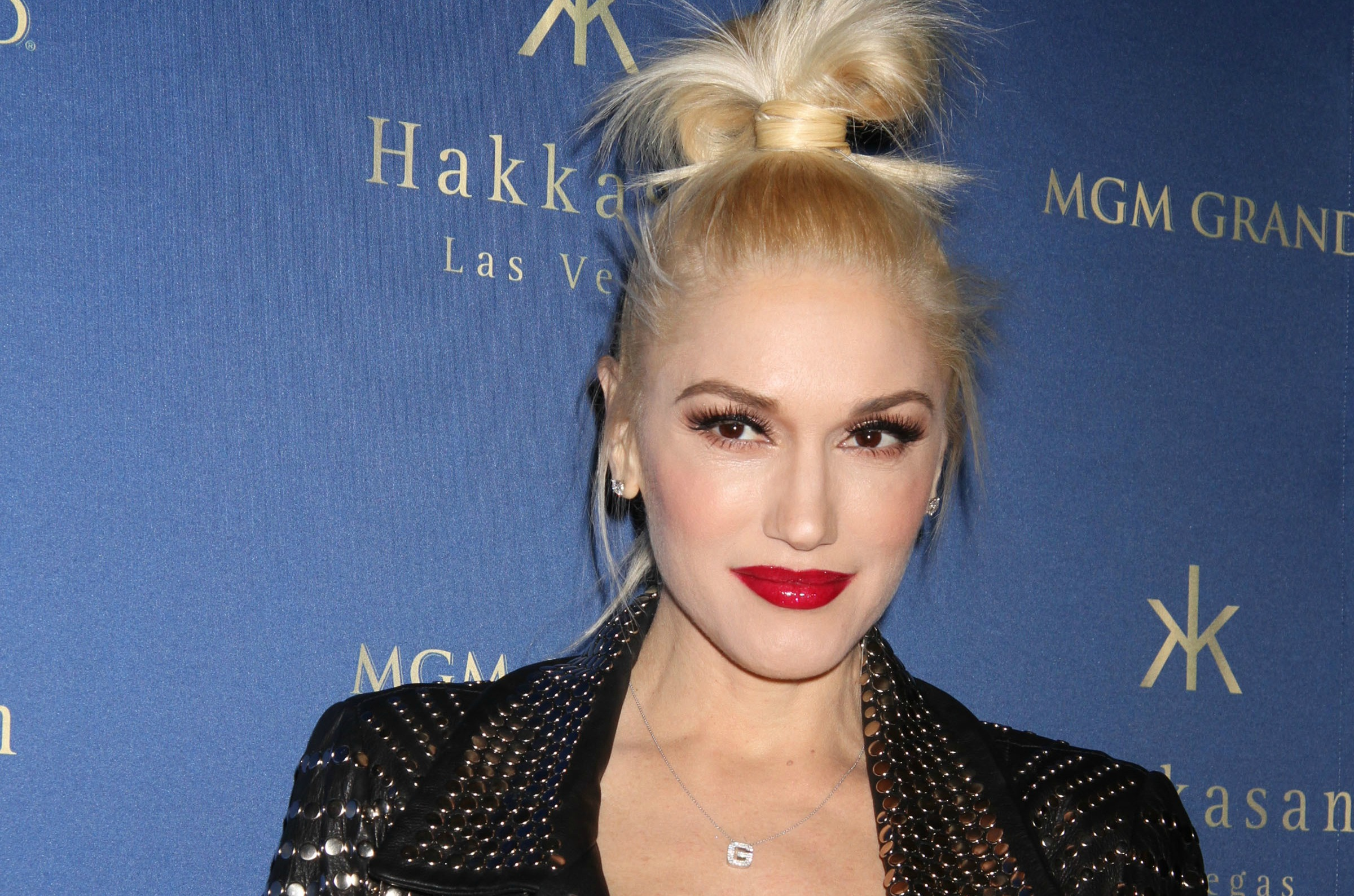 Gwen Stefani confirmed as The Voice judge for Season 7