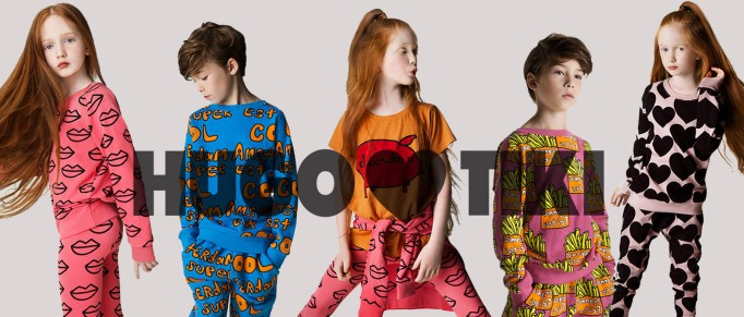 Cool Kids' Clothing Lines to Shop For | Hugo Loves Tiki