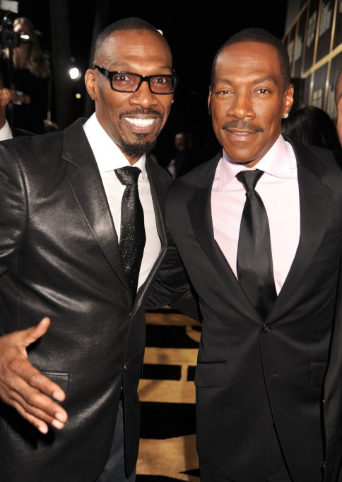 These celebrities died in 2017: Actor Charlie Murphy, brother of comedian and actor Eddie Murphy