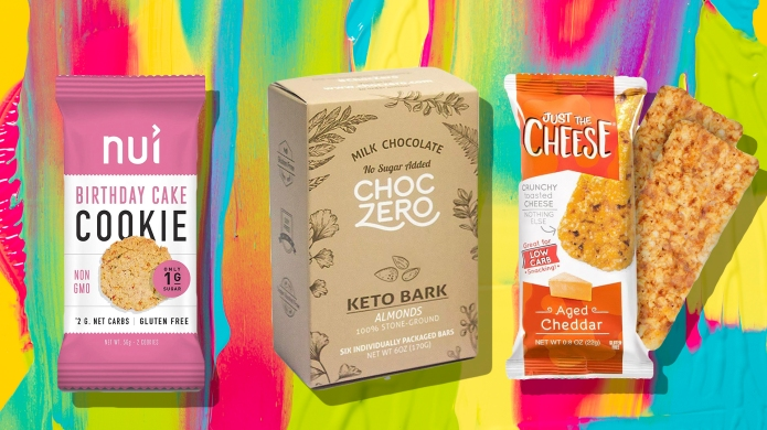 All the Keto-Friendly Snacks You Can