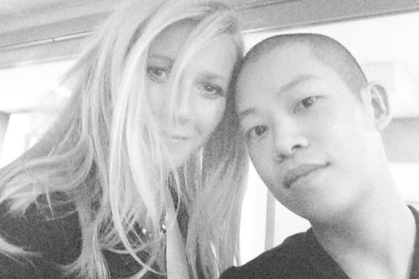 Gwyneth Paltrow, Jason Wu