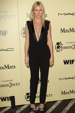 Gwyneth Paltrow's ghostwriter scandal