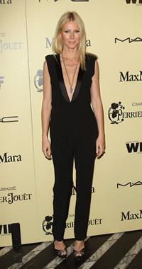 Style icon Gwyneth Paltrow