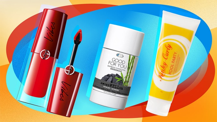 The Newest Beauty Products for Your