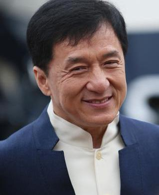 Jackie Chan is penning a musical