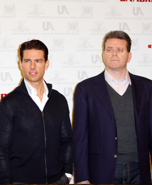 Tom Cruise names new Mission: Impossible