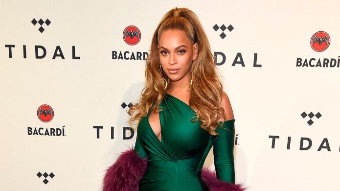 Beyoncé Shops at Target Just Like