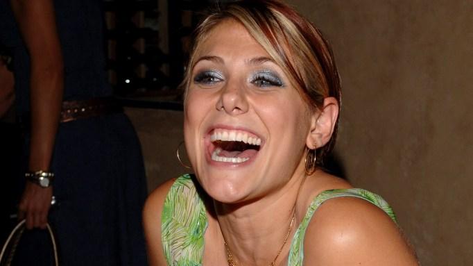 Survivor's Jenna Lewis