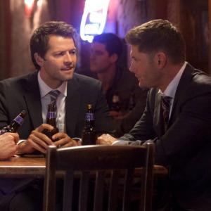 Supernatural fall finale: Death, possession and