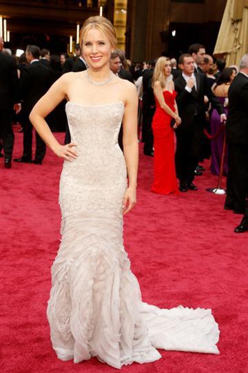 Oscar underdogs: Best-dressed fashionistas who weren't