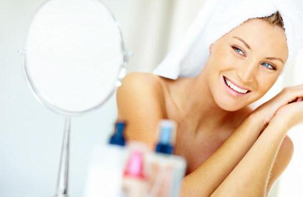 Lazy girl's guide to getting ready