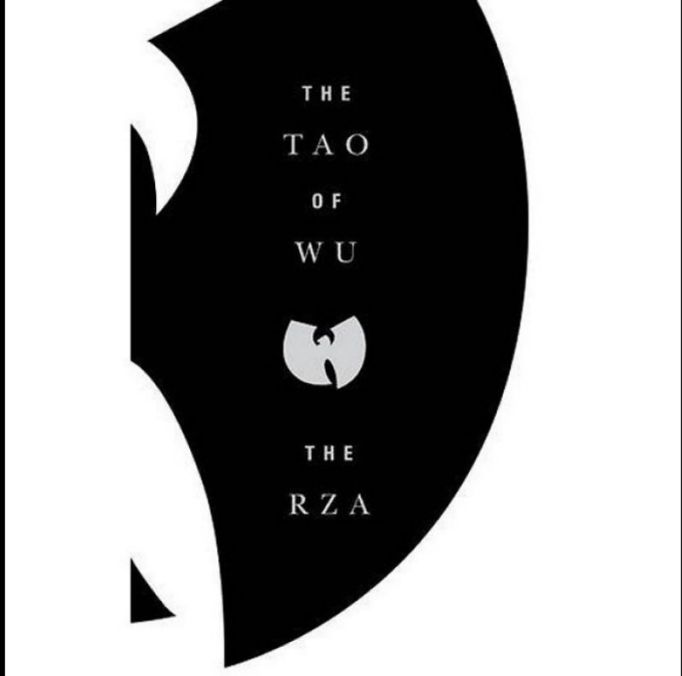 The Tao of Wu by RZA