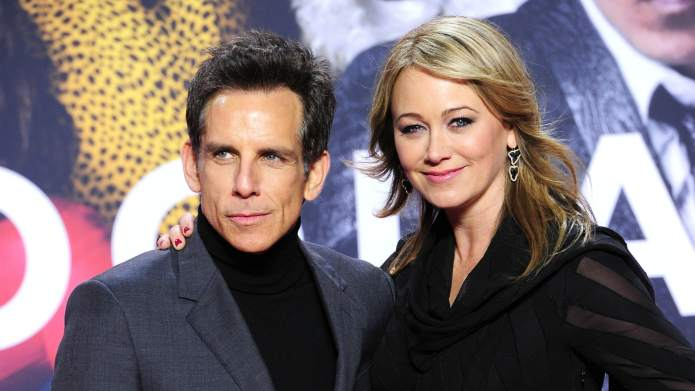 Can Ben Stiller & Christine Taylor