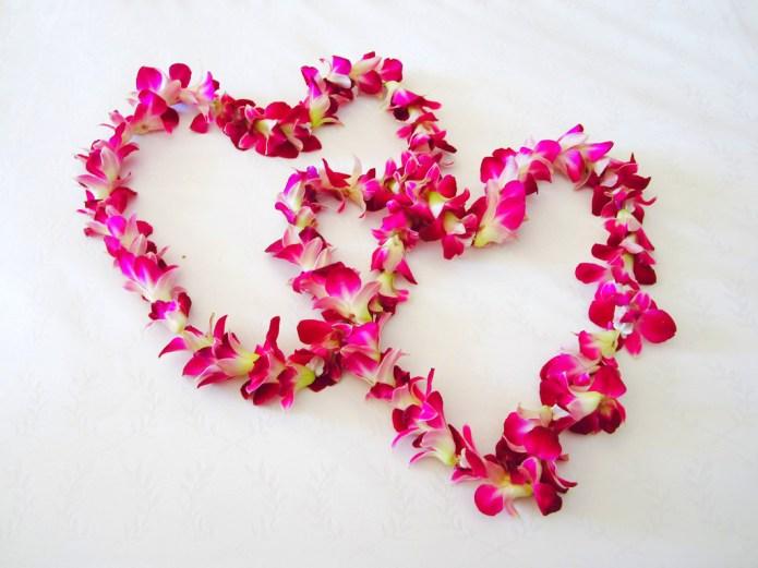 Top 5 totally original Valentine's dates