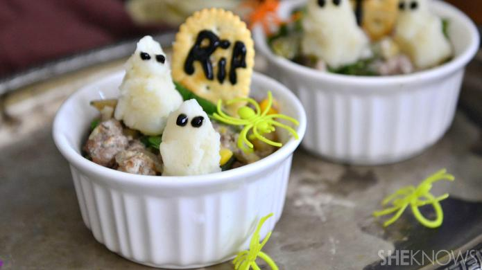 3 Savory Halloween recipes inspired by