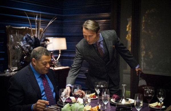 Hannibal recap: Death like angels