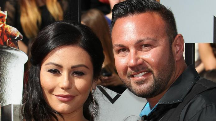 JWoww flips over Lil' Kim comparison,