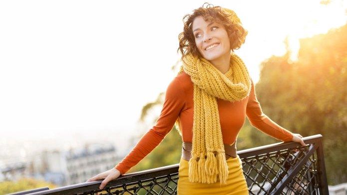 4 Easy fall beauty trends anyone
