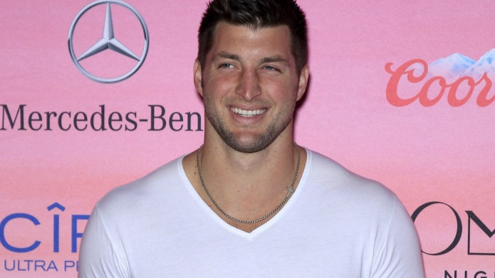 Did Tim Tebow's wish to remain