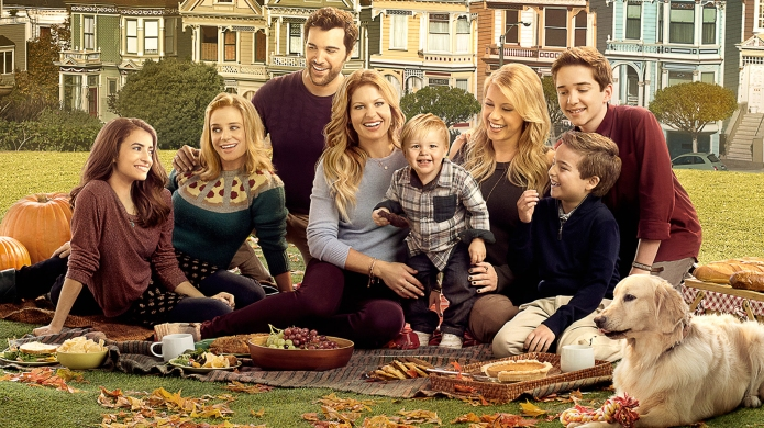 New 'Fuller House' Season 2 holiday