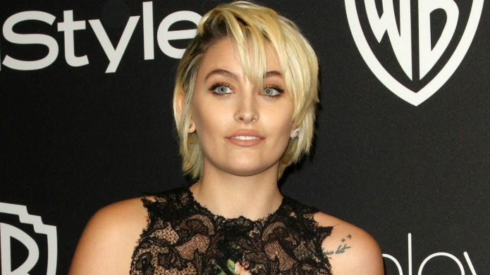 Paris Jackson Is Making a Name