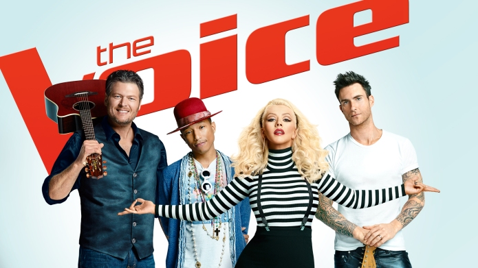 Top 11 'The Voice' contestants who