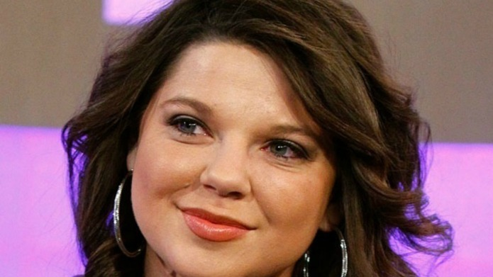 Are Amy Duggar and Mob Wives'