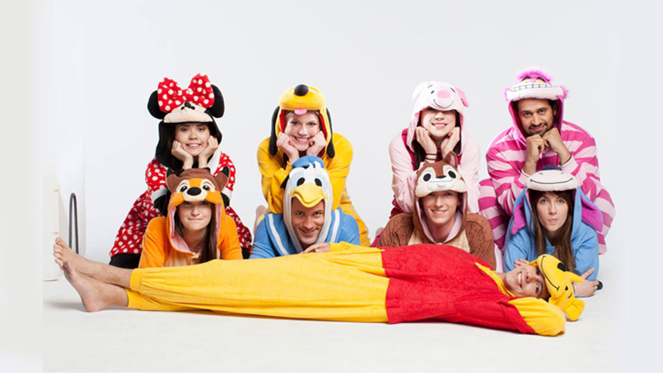 2690ceefbe The essential guide to wearing a onesie – SheKnows
