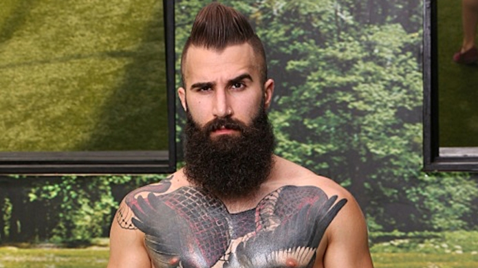 Paul Abrahamian of the CBS series
