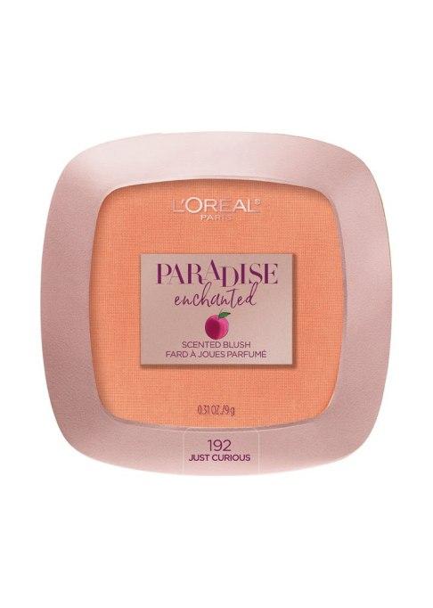 L'Oreal Paradise Enchanted Fruit-Scented Blush Makeup