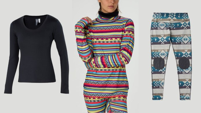 7 Long johns that will make