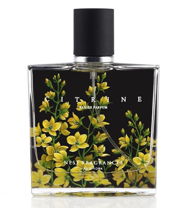 Perfect Summer Fragrances: Nest Citrine Eau de Parfum | Summer Style 2017