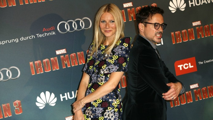 Gwyneth Paltrow reveals how 'painful' unequal