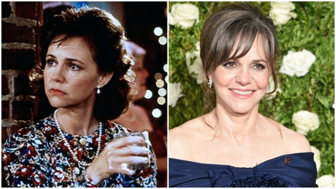 Steel Magnolias Where Are They Now: Sally Field