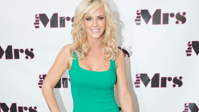 Jenny McCarthy receives a surprising email