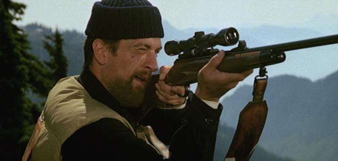 Robert De Niro's 11 Best Bad Guys: The Deer Hunter
