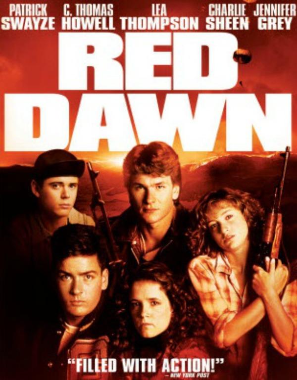 'Red Dawn'