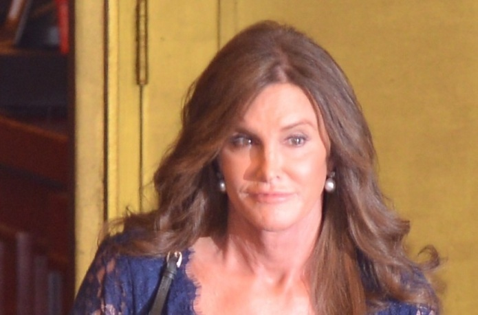 Caitlyn Jenner might be the new