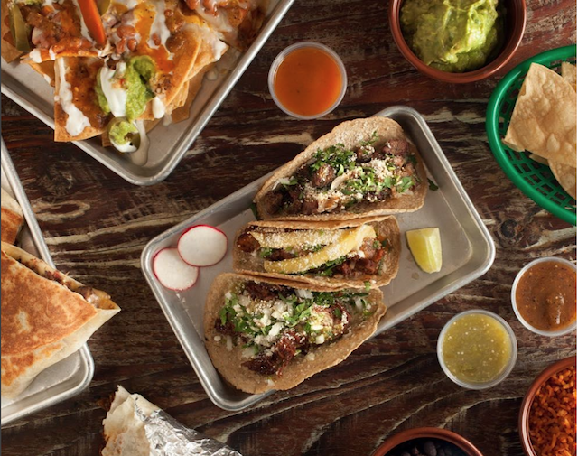 These are the best cheap eats in New York City: Taqueria Diana