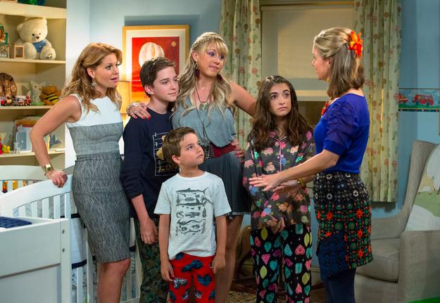 'Fuller House' Season 2 spoilers that