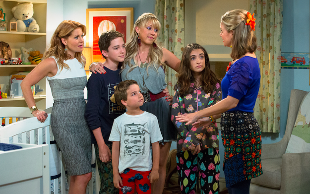 'Fuller House' Season 2 spoilers that
